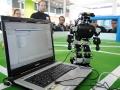 37-cebit2011-copper-roboter