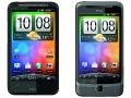 HTC Desire HD & HTC Desire Z