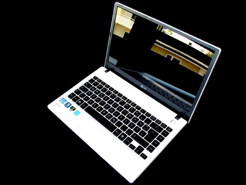LG P420