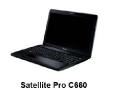 satellite-pro-c660