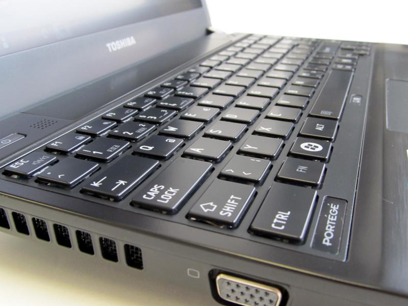 Toshiba Portégé R830-10V
