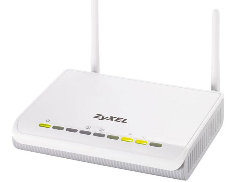 Zyxel WAP3205