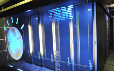 IBM Watson kognitives Computing (Bild: IBM)