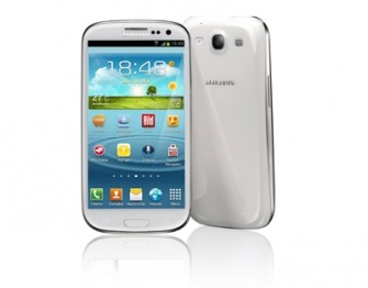 Mit dem Verkaufsstart des Nachfolgers am 27. April wird der Preis für ein gebrauchtes Galaxy S3 einbrechen (Bild: Samsung).