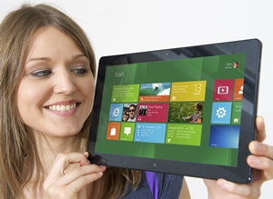 windows-8-auf-tablet