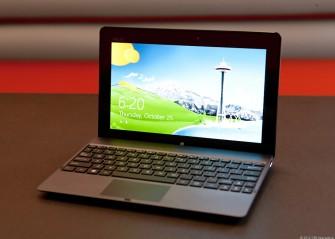 Das Asus Vivo Tab RT: Ist das Convertible ein gute Alternative zu Microsofts Surface? (Bild: CNET)