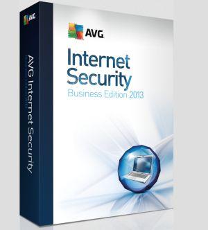 Mit der Business Edition seiner Sicherheitssoftware richtet sich AVG an Firmen mit 2 bis 200 PC-Arbeitsplätzen (Bild: AVG).