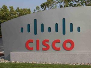 cisco-schild-firmenzentrale (Bild: Cisco)