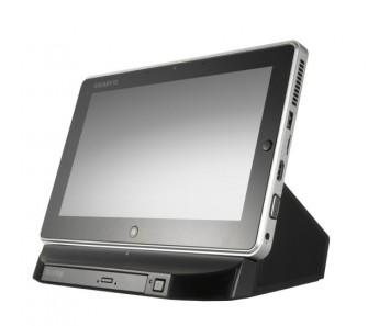 Der S1082 ist ab sofort bei Onlinepartnern des Herstellers sowie bei Conrad Electronic und PC-Spezialist für 649 Euro im Angebot (Bild: Gigabyte).