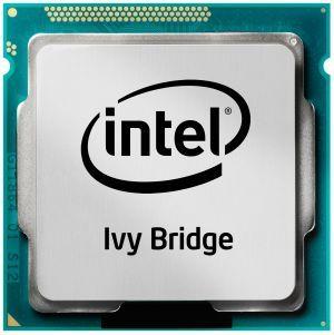 Die neuen Prozessoren der Produktgeneration Ivy Bridge bietet Intel zu vergleichsweise günstigen Preisen an (Bild: Intel).