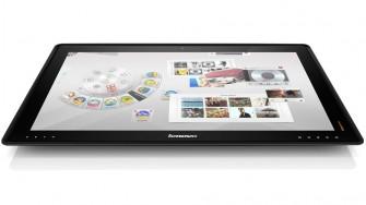 Lenovos Monstertablet Horizon mit einer Bilddiagonalen von 27 Zoll (Bild: Lenovo).