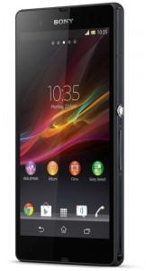 Sony Xperia Z (Bild: Sony).