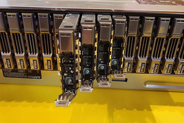 Schnell skalierbare Storage-Systeme spielen in Dells IT-Konzept eine zentrale Rolle.