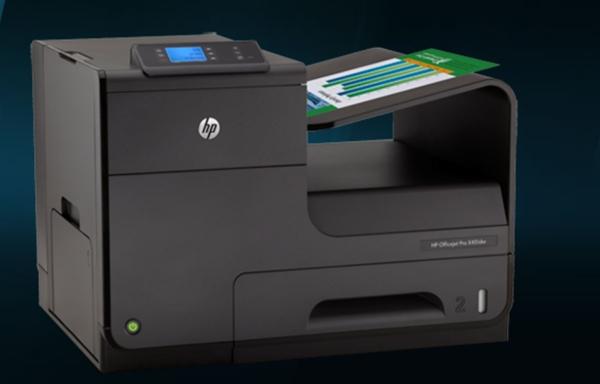 Der HP Officejet Pro X451dw kostet knapp 400 Euro. (Foto: HP)