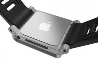 """Die mit Apples Billigung seit vergangenem Jahr hergestellte """"iWatch""""."""