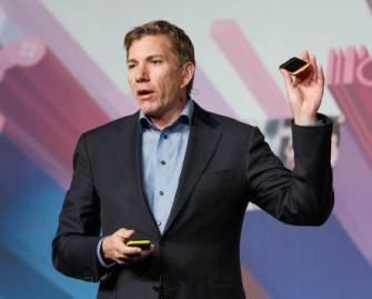 Mozilla-CEO Gary Kovacs (Bild: News.com)