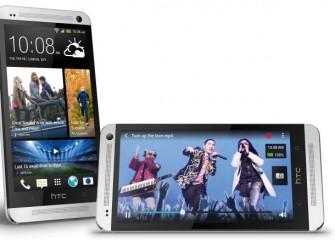 HTC One (Bild: HTC).