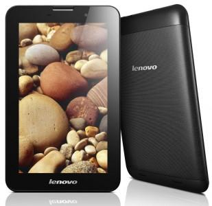 Wie die anderen beiden Neuzugänge im Lenovo-Portfolio soll auch das Ideapad A3000 im zweiten Quartal 2013 in den Handel kommen (Bild: Lenovo).