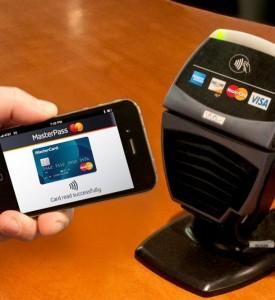Mit der Einführung seines Dienstes MasterPass beginnt MasterCard in den englischsprachigen Ländern (Bild: MasterCard).