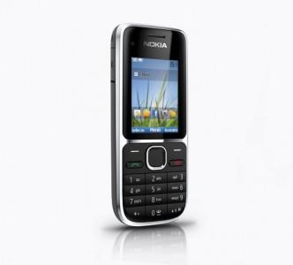 Das Nokia C2-01 ist ab 11. Febraur bei Aldi Nord für 55 Euro im Angebot (Bild: Aldi Nord).