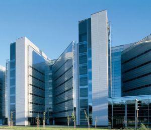 Das Nokia-Forschungszentrum im Westen Helsinkis: Wird hier noch an einem mTablet gebastelt, oder steht dei Markteinführung schon kurz bevor?. (Bild: Nokia).