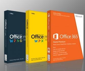 Mit dem nun verfügbaren Service Pack 3 sorgt Microsoft dafür, dass auch Mac-Besitzer sein Cloud-Angebot Office 365 nutzen können (Bild: Microsoft).