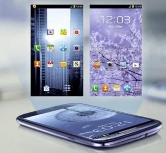 Mit Knox will Samsung Android-Geräten zum Durchbruch in Firmen verhelfen (Bild: Samsung).