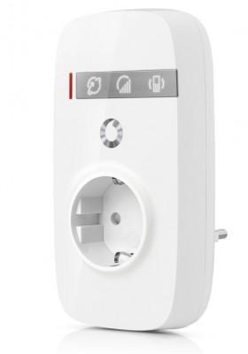 Vodafone SuperSignal 2820V soll bei Privatkunden und Selbständigen für Mobilfunkempfang überall im Haus sorgen (Bild: Vodafone).