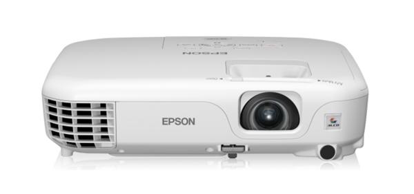 Epson EB-X14H (Bild: Epson)