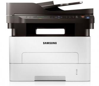 Samsungs M2875FD (Bild: Samsung)