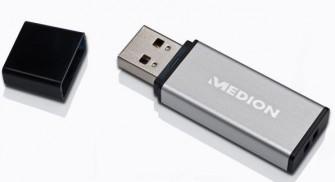 Aldi USB-Speicher