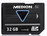 Aldi:s 32 GByte Speicher auf SDHC