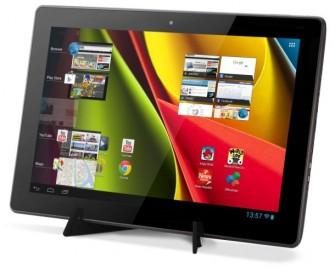 Archos will das FamilyPad 2 zu einer unverbindlichen Preisempfehlung von 299 Euro in den Handel bringen (Bild: Archos).