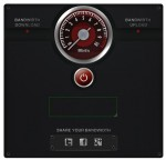 Die ITespresso-Schwestersite Silicon.de bietet ein Tool zum kostenlosen Bandbreitentest an.