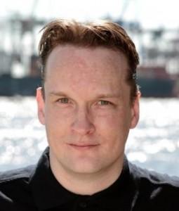 Dirk Kollberg, Senior Threat Researcher bei Sophos und Autor dieses Expertenbeitrags für ITespresso (Bild: Sophos).