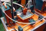 Studie begutachtet 3D-Druck aus ökologischen Gesichtspunkten