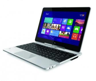 Windows 8 auf EliteBook Revolve von HP (Bild: HP)