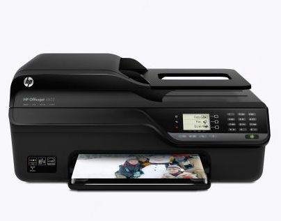 Hp Officejet 4622 E All In One F 252 R 80 Euro Bei Aldi Nord