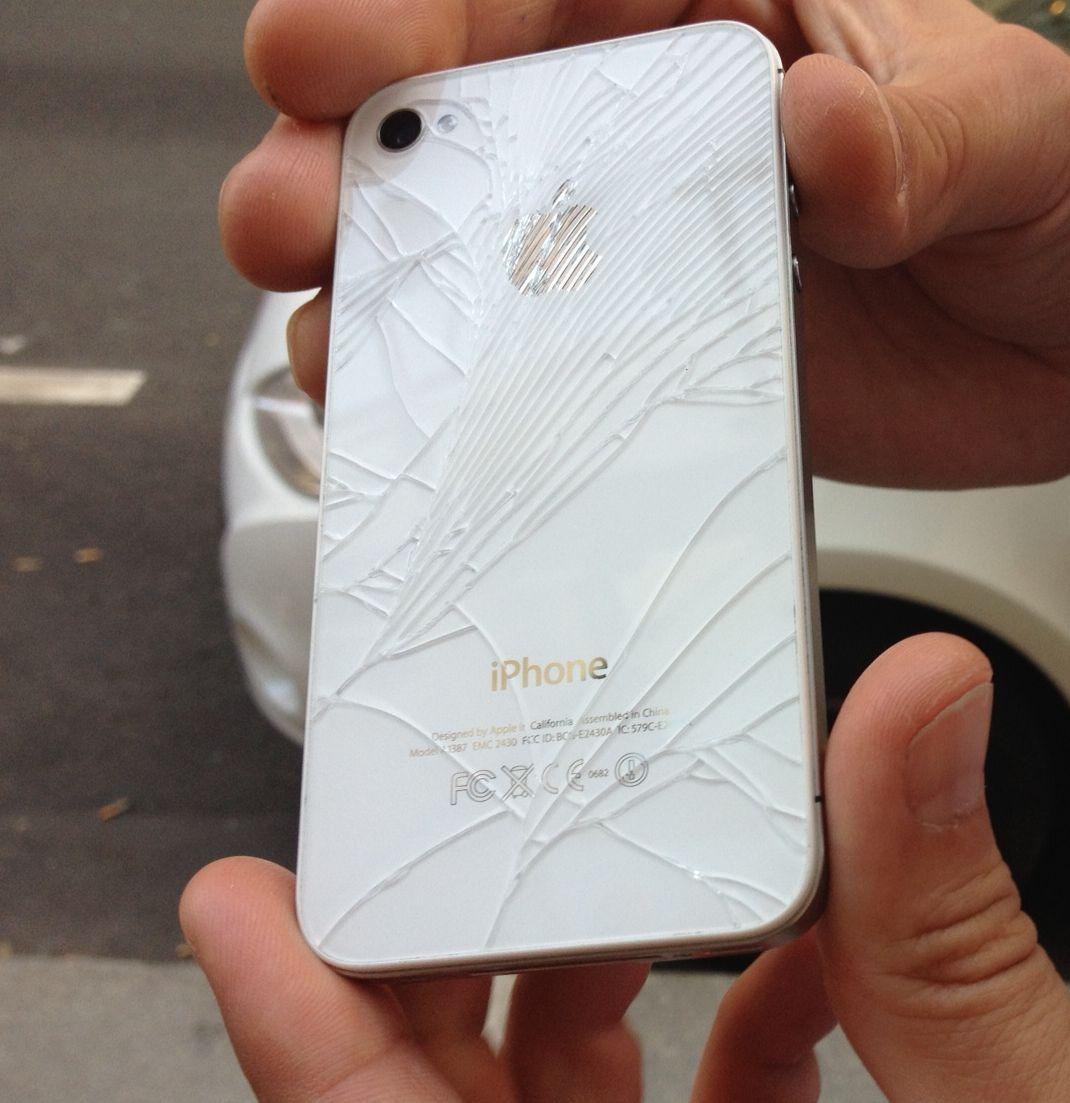 Reparaturservices für Smartphones schneiden überwiegend schlecht ab