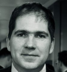 Siegfried Lautenbacher, einer der beiden Autoren dieses Expertenbeitrags für ITespresso, ist Geschäftsführer bei Beck et al. Services.