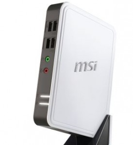 MSI Windbox
