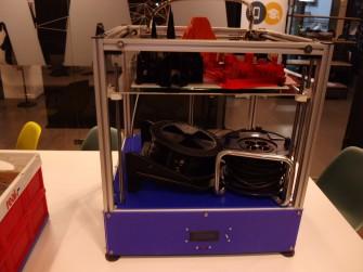 3D-Drucker X.400