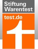 Stiftung Warentest zeigt Mängel deutscher Mobilfunknetze auf (Grafik: Stiftung Warentest)