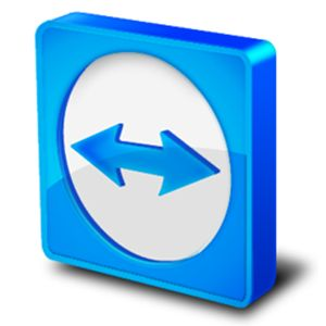 Teamviewer Logo (Grafik: Teamviewer)