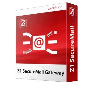 z1-securemail-gateway
