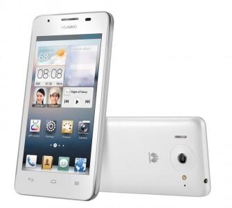 Huawei Ascend G510 ab sofort im Handel