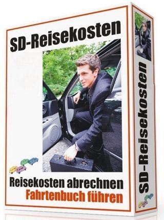 SD-Reisekosten 2013
