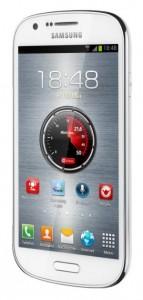 Das Samsung Galaxy Express mit LTE (Bild: Samsung)