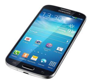 Das Samsung Galaxy S4 (Bild: Samsung)