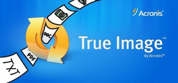 Acronis TrueImage Lite 2013